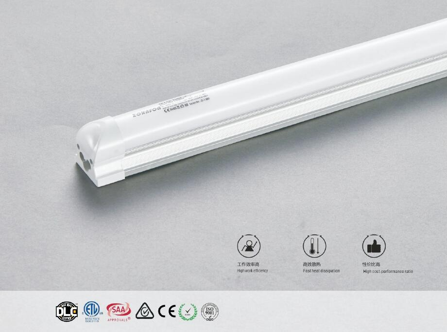Led T8 Intergrated
