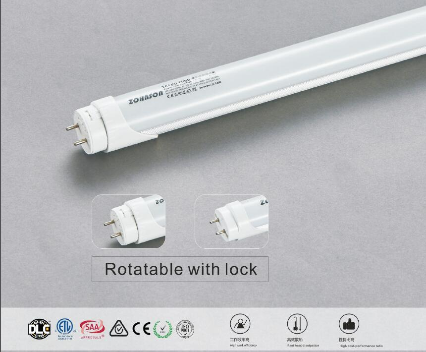 Led T8 Tube for 24h projects